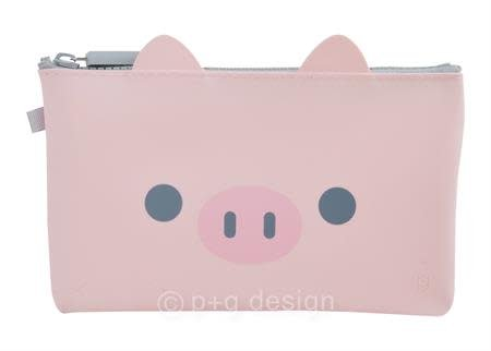Mimi Nuu Friends Pig