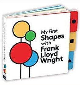 Board Bk First Shapes Frank Lloyd Wright