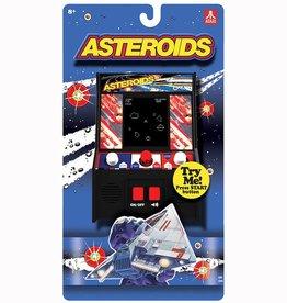 Asteroids Retro Arcade Game