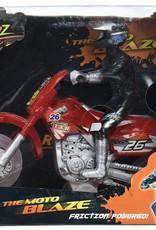 Free Riderz Motoblaze