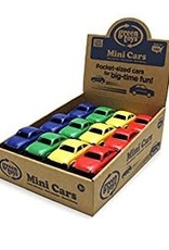 Green Toys Mini Cars - sold individually (asst. colors)