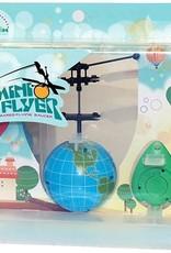 Mini Flyer - World
