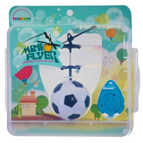 Mini Flyer - Soccer