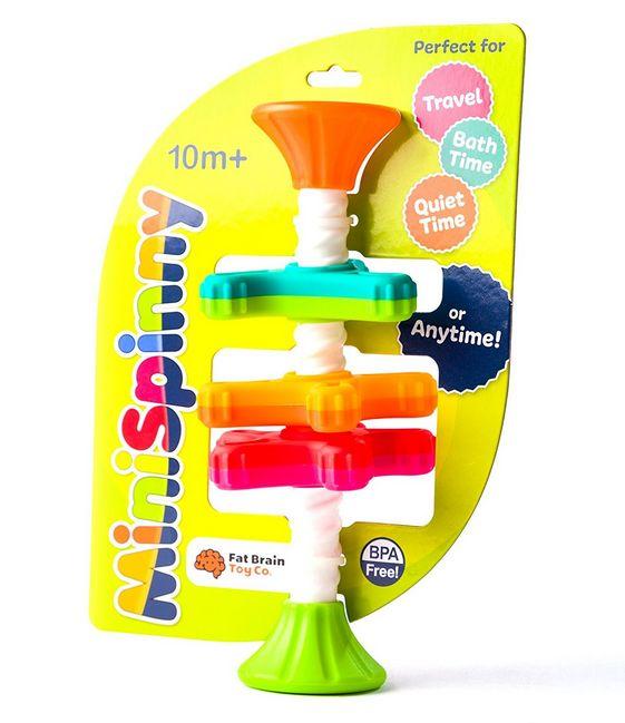 Mini Spinny