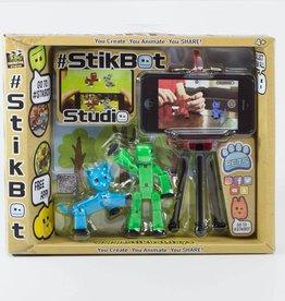 Stikbot Studio Pets