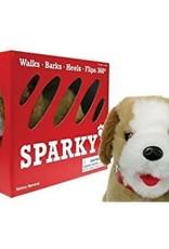 Fab Flip Over Sparky the Dog