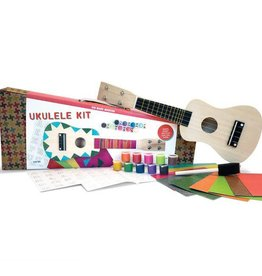 kid made modern Ukulele Kit