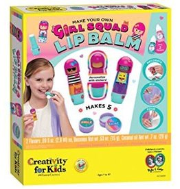 Girl Squad Lip Balm