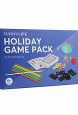Sunnylife Holiday Game Pack