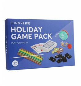 Sunnylife Holiday Game Pack