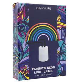 Sunnylife, LLC Rainbow Neon Light - Large
