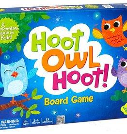 Hoot Owl Hoot Board Game