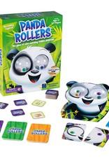 Panda Rollers
