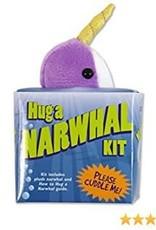 Hug a Narwhal Kit