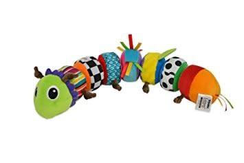 Mix and Match Caterpillar