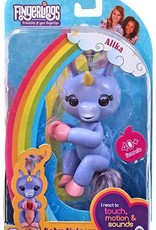 Fingerling Unicorn - Alika