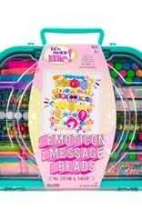 It's So Me Emoticon Bead Case