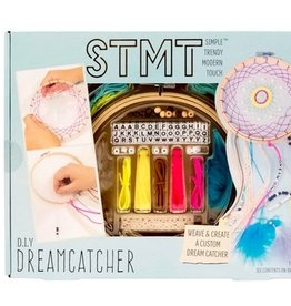 Simple Trendy Modern Touch D.I.Y. Dreamcatcher