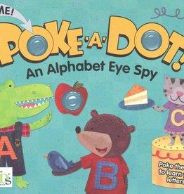 POKE-A-DOT: AN ALPHABET EYE SPY