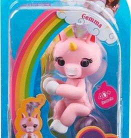 Fingerling Unicorn - Gemma