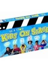 Kid's On Stage