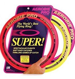 Aerobie Large Flying Ring - Assorted