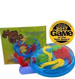 Maze Craze - Circle