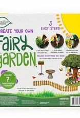 Create Your Own Fairy Garden