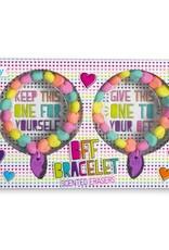 BFF Bracelet Scented Erasers
