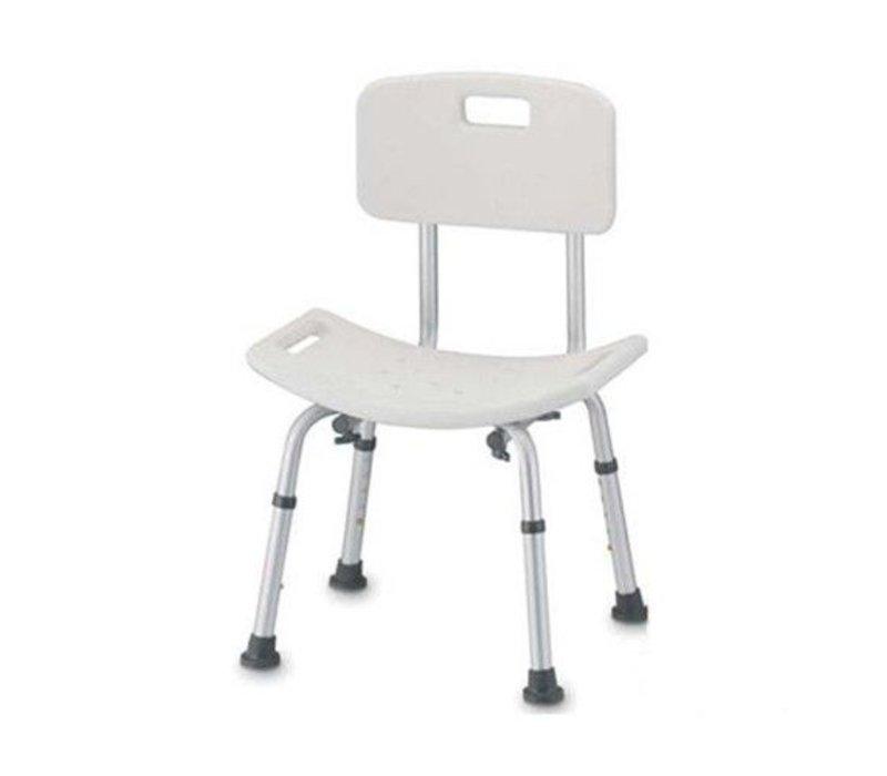 Nova Shower Chair - Elite Medsupply