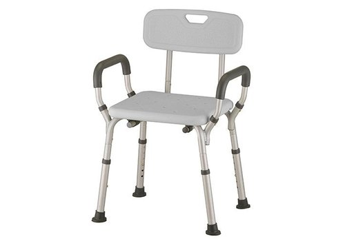 Shower Chairs & Accessories - Elite Medsupply