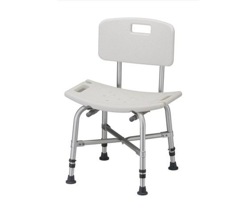 Nova Bariatric Shower Chair - Elite Medsupply