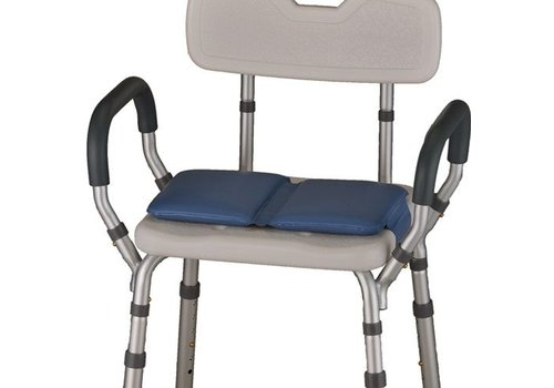 Shower Chairs & Accessories - Elite Medsupply