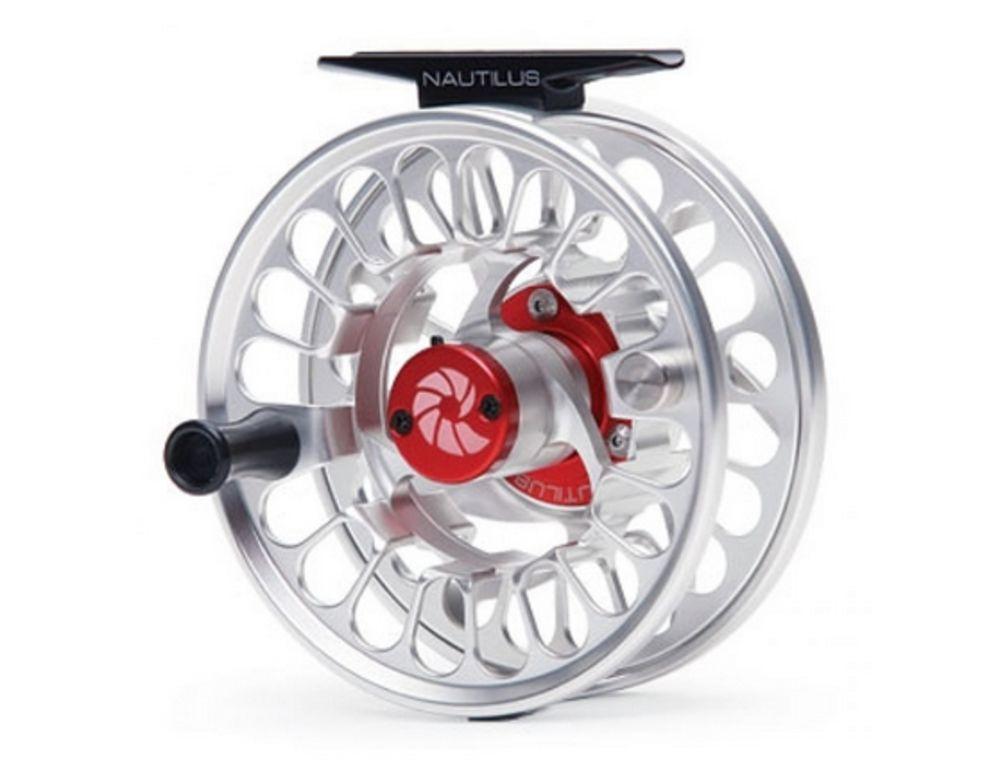Nautlius Reels Nautilus FWX
