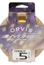 Orvis Hydros Trout WF