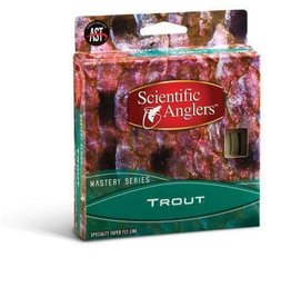 Scientific Anglers Mastery Trout