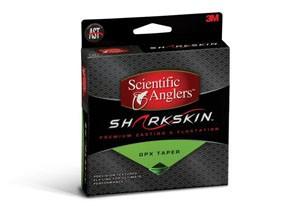 Sharkskin GPX
