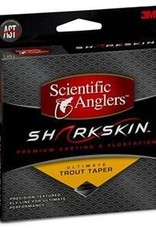 Sharkskin Trout Taper Fly Line