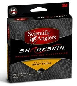 Scientific Anglers Sharkskin Trout Taper Fly Line