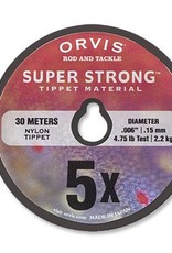 Super Strong Tippet