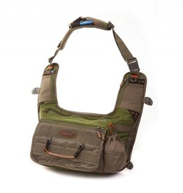 Fishpond Delta Sling Pack- Cutthroat Green