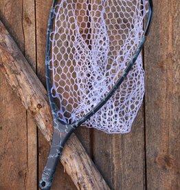 Nomad Hand Net - Riffle Camo
