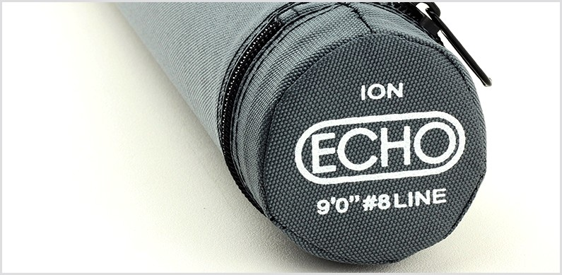 Echo ECHO Ion Fly Rods