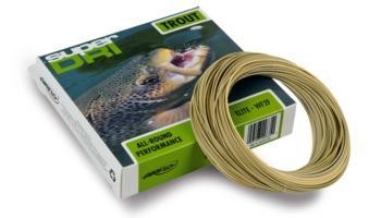 Air Flo Airflo Super DRI-Elite Fly Line