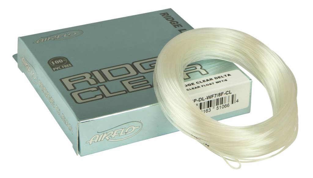 Air Flo Airflo Ridge Tactical Fly Line