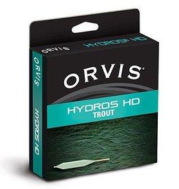 Hydros HD Trout