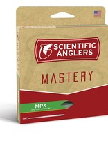SA Mastery MPX Taper Fly Line