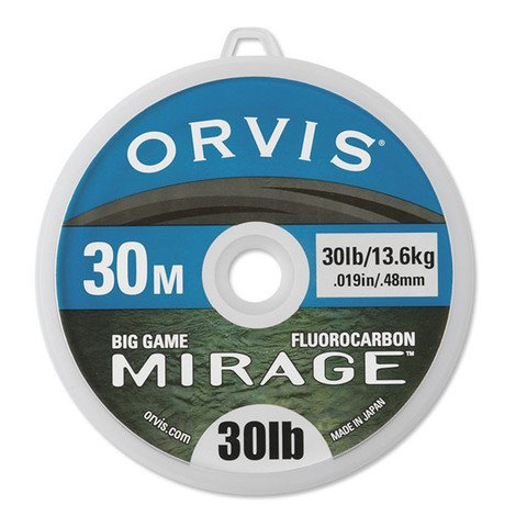 Orvis Mirage Big Game Tippet 30#