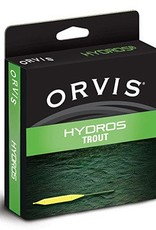 Orvis HYDROS WF Trout YELL/ OLV