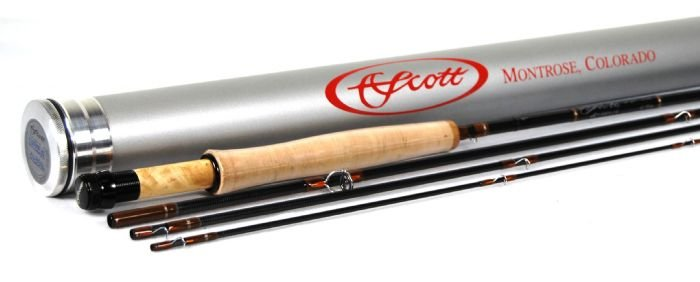 Scott Fly Rod Company Scott G2